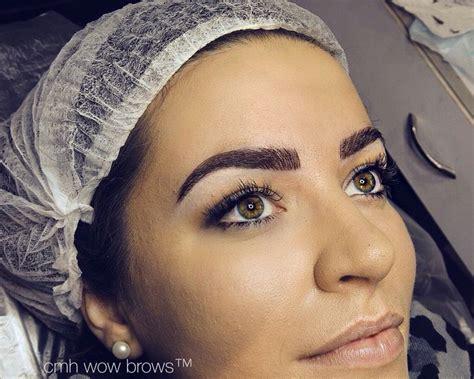 eyebrows tattoo egypt eyebrow tattoo hair by in egypt om hair