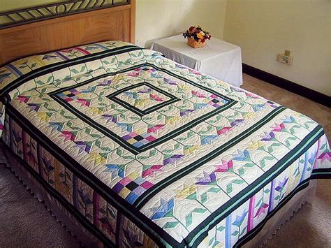 Amish Patchwork Quilts - patchwork quilt superb carefully made amish quilts