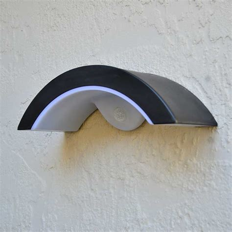 solar wall mount lights wall mount solar lights for entrances by free light 14