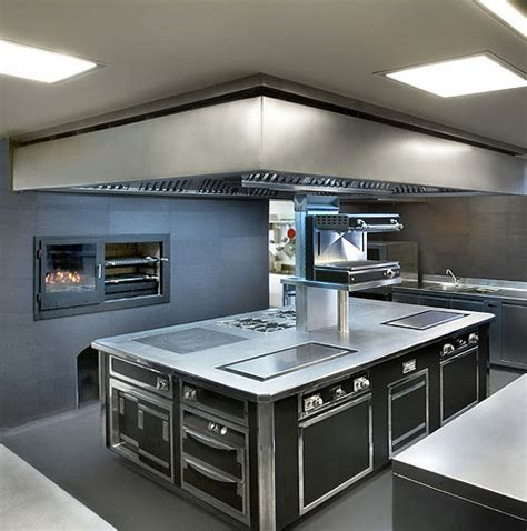 catering kitchen design ideas restaurante el celler de can roca