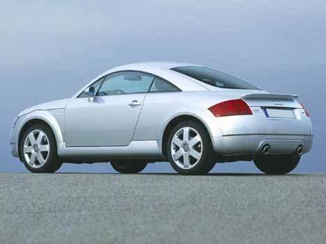 audi tt history design history audi tt 1998 auto design