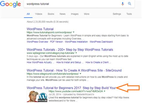 wordpress tutorial complete guide youtube seo in 2018 the complete guide to ranking videos