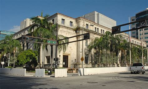 Federal Court Search Miami Miami Dade College Lands Federal Courthouse Daily Business Review