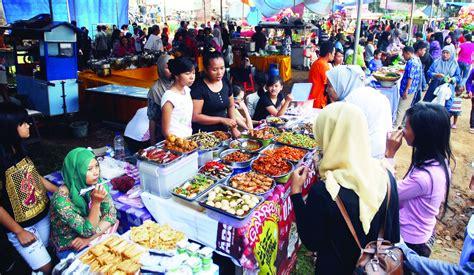 peluang usaha  bulan ramadhan blog unik
