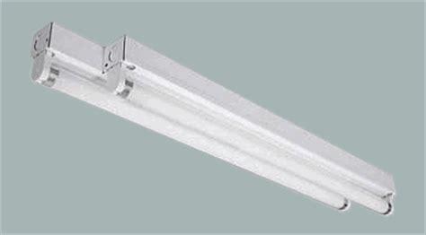 Cove Lighting Fixtures T8 Fluorescent 2 L Staggered Light Fixtures