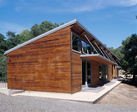 manzanita house by klopf architecture