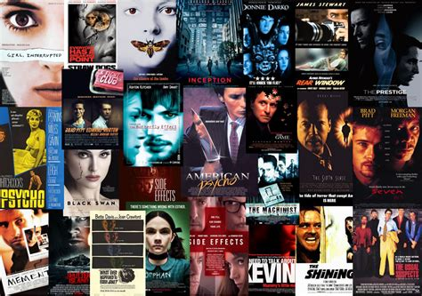 best thriller horror of all time 10 tips about writing thriller screenplays bang2write