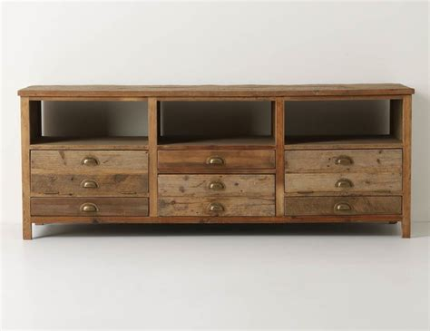 Rustic Entertainment Center Tv Stand Media Console Table Illusorio Console Rustic Entertainment Centers And Tv