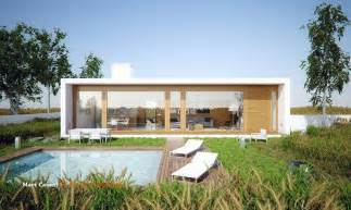 Guest Houses by A Fresh Take On The Guest House By Marc Canut Visualized