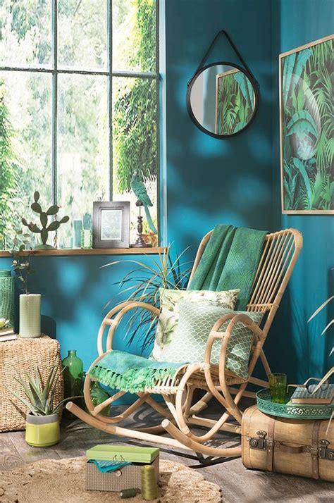 Decoration Style Deco by D 233 Co Salon D 233 Coration Style Tropical Listspirit