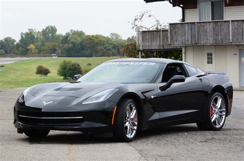 corvette stingray 2014 2014 chevrolet corvette reviews and rating motor trend