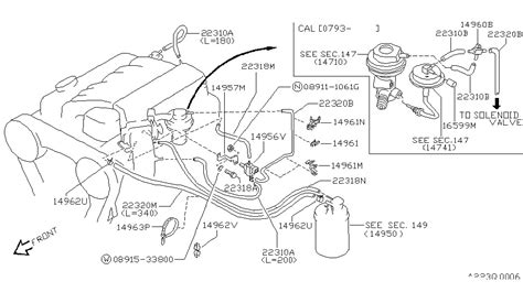 vg30e engine diagram wiring diagram manual