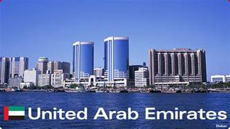 United Arab Emirates Uae Fastis 2018 United Arab Emirates On Track For Fastest Growth In Global