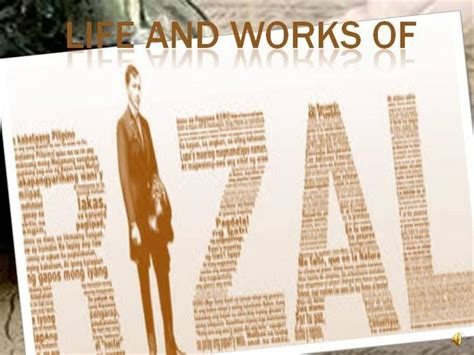 jose rizal themes for powerpoint rizal authorstream