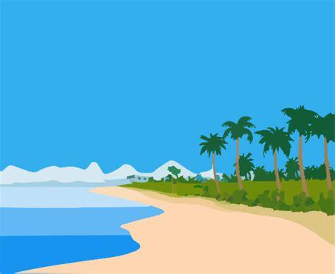 landscape clip at clker vector clip - Landscape Clipart