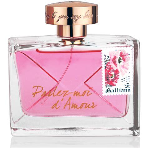 Galliano Parlez Moi Damor Edp Edt 80ml galliano parlez moi d 180 amour eau de parfum 80ml damenparf 252 m parf 252 m f 252 r dich