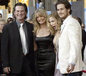 oliver hudson kate hudson goldie hawn goldie hawn s ex husband bill hudson on his marriage to