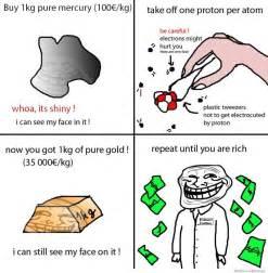 Trolls Meme - funny troll physics memes
