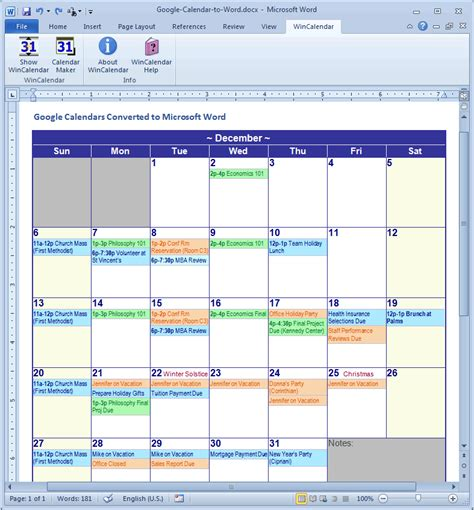 printable google calendar 2016 google calendar for work calendar template 2016