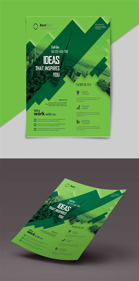 business card template 187 double sided business card