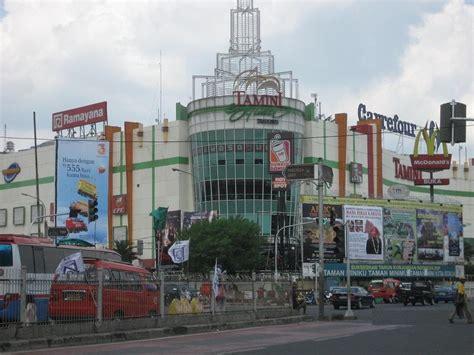 kios  plaza thb taman harapan  bekasi