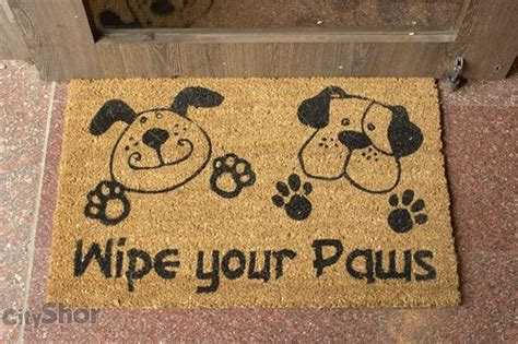 unique doormats unique doormats from the little quirkshop