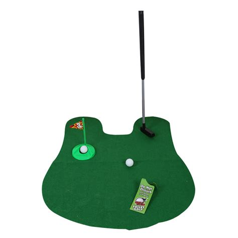 bathroom putting green aliexpress com buy potty putter toilet golf game mini