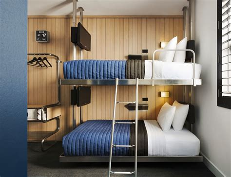 Micro Hotel Rooms by Micro Hotels Travel Guide Pod Hotels New York 1