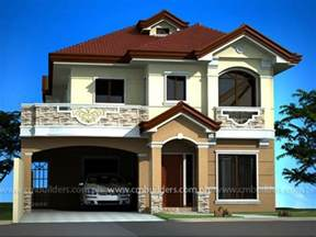 Design Of Houses by House Design Cm Builders
