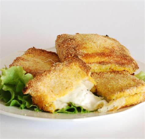 calorie mozzarella in carrozza mozzarella in carozza rezepte suchen