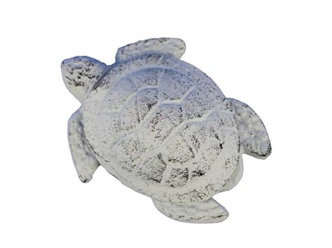 Cast Iron Decor Wholesale by Buy Whitewashed Cast Iron Decorative Turtle Bottle Opener
