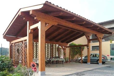 prezzo tettoia in legno coperture in legno per esterni pergole tettoie giardino
