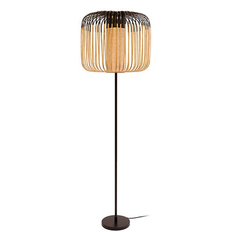 Bambus Leuchte by Bamboo Floor L Global Lighting