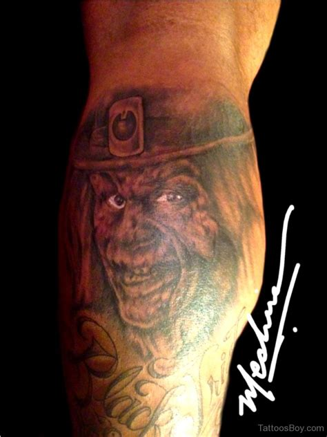 leprechaun tattoo tattoos designs pictures page 6