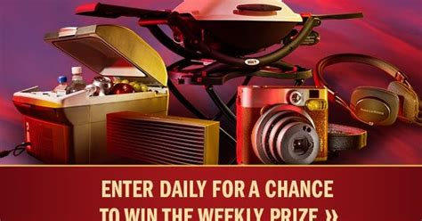 Black And Mild Giveaway - coupons and freebies black mild giveaway 821 winners win weber q 2000 grill