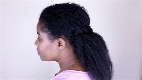realistic plait hair styles my most realistic crochet braid weave ever natural