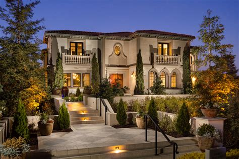 Iron Oak at Alamo Creek   The Torrey (CA) Home Design