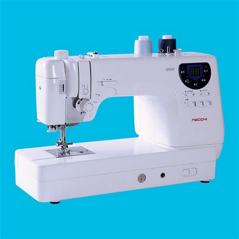 Sewing Quilting Machines by Necchi Qs60 Sewing And Quilting Machine