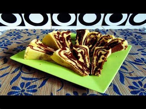 vidio membuat bolu zebra resep cara membuat kue kering kuping gajah kue lebaran
