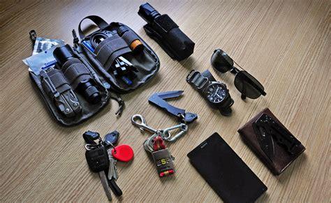 Kapak Survival Kit Edc Devense Black what s your every day carry diy survival