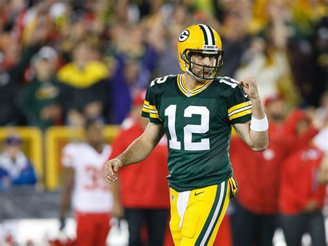 What Does Qb Stand For by Nfl Qb Rankings Where The 32 Starters Stand Entering Week