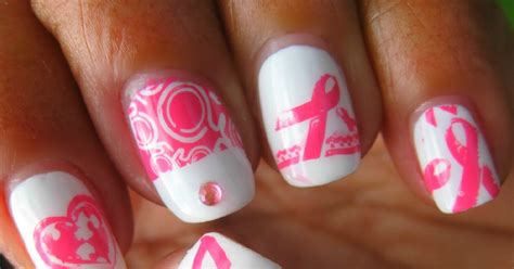 Think Pink Get Beautiful While Helping Beat Breast Cancer by Karine S Vernis Club Pink For Breast Cancer Awareness