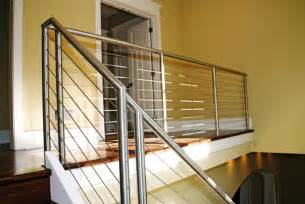 Porch Banisters Cable Railing