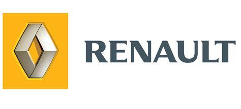 logo renault renault cartype