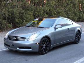 Infiniti G35 Coupe Used Used 2006 Infiniti G35 Coupe Touring At Auto House Usa Saugus
