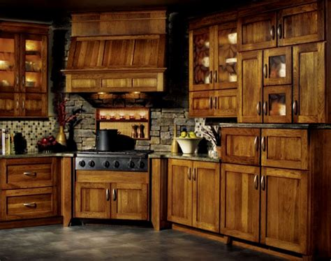 kitchen cabinets hickory hickory kitchen cabinets kitchen design