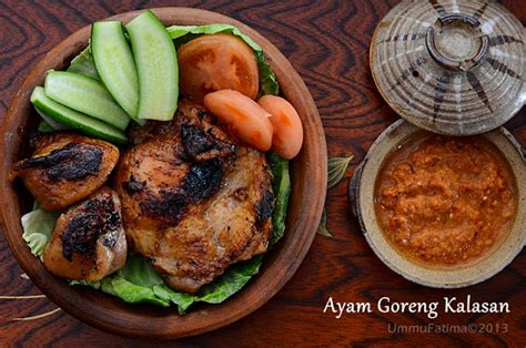 Wajan Prima Cook simply cooking and baking ayam goreng kalasan