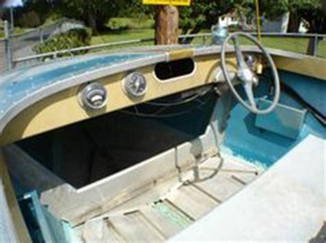 alumacraft boat hats 1958 aluma craft vintage aluminum boat with 1959 johnson