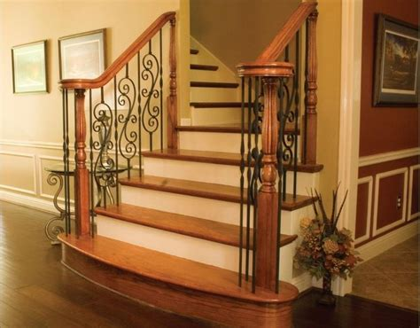 indoor stairs top 25 best indoor stair railing ideas on pinterest
