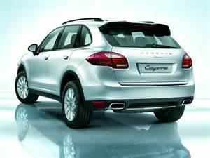 Price Of A Porsche Cayenne 2014 Porsche Cayenne Price Photos Reviews Features